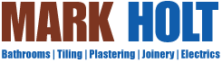Holt Plumbing Whether you're in need of some major re-plumbing as part of a big DIY project, or some simple repairs or maintenance, Mark Holt has a team full of specialists.